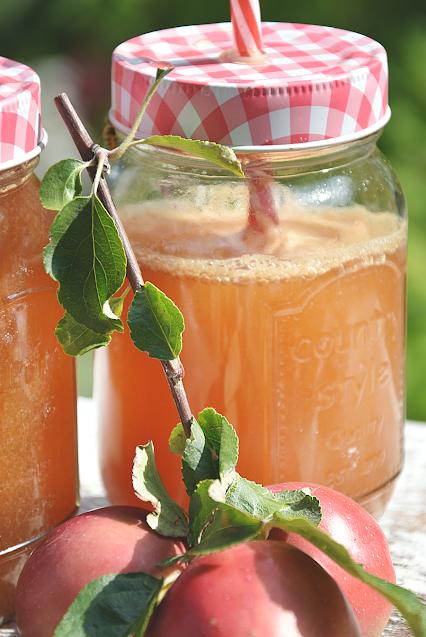 Apfelrezepte