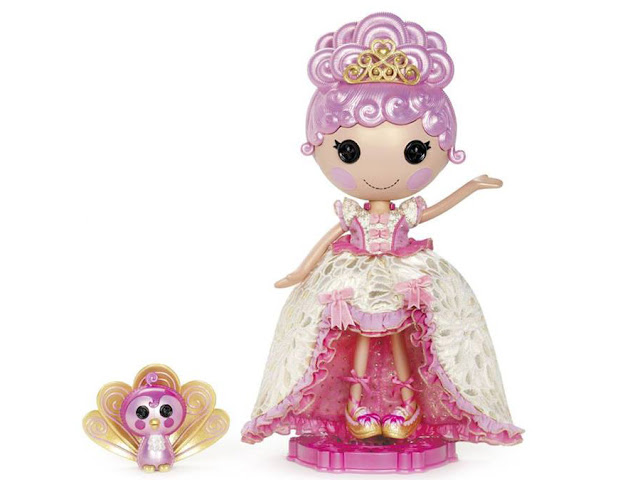 Lalaloopsy Holiday Doll 2013