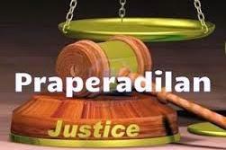 Pengertian Praperadilan menurut para ahli terlengkap
