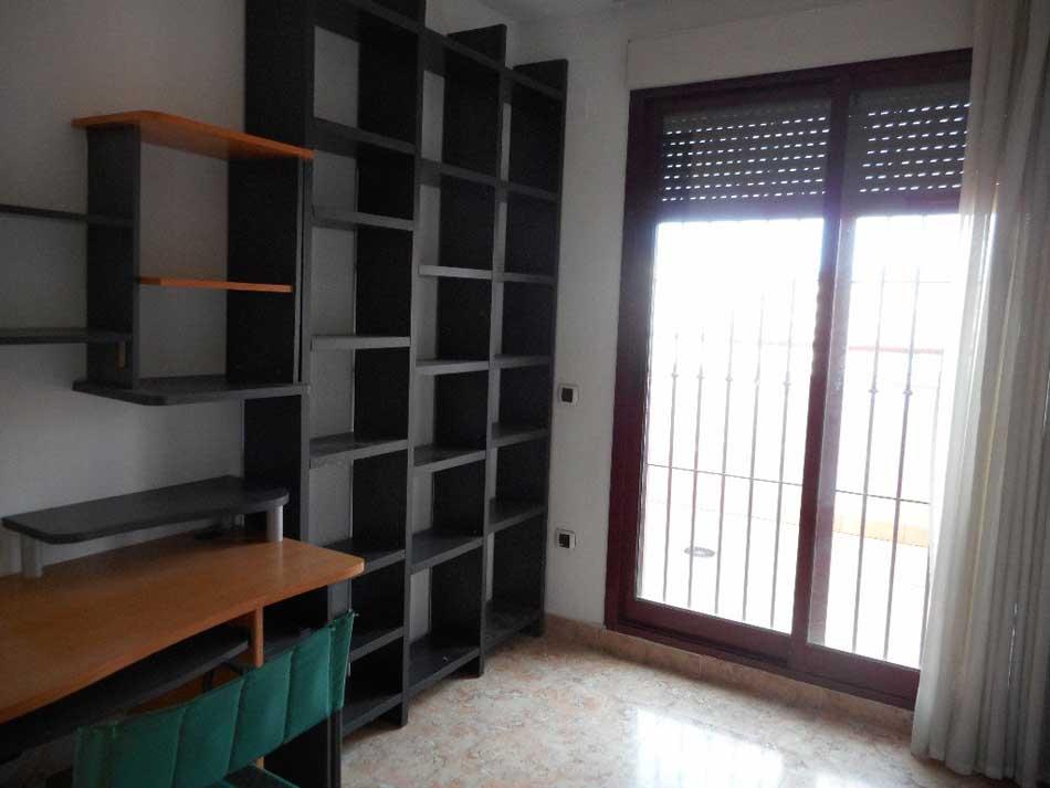 duplex en venta castellon avenida del mar dormitorio