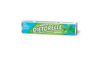 stick gommose dietorelle stevia alla menta