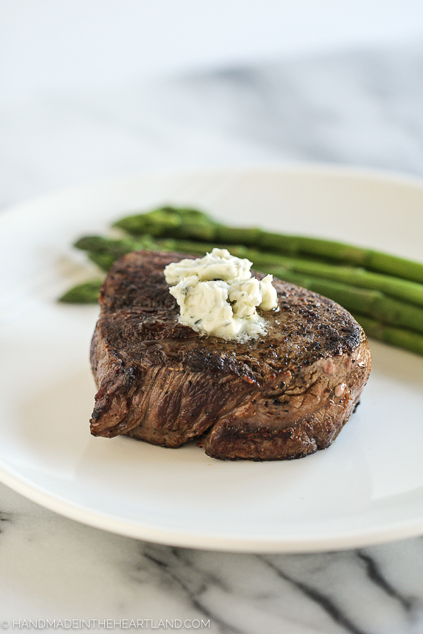 how to cook steak indoors