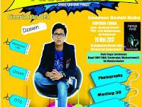 Persyaratan Lomba (anniversary LPM Sukma ke 19)