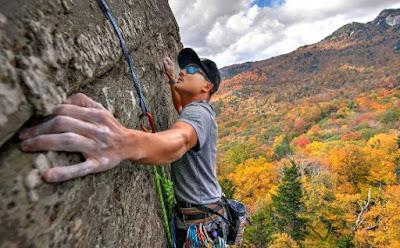 4 Tips Belajar Rock Climbing Agar Terasa Lebih Mudah