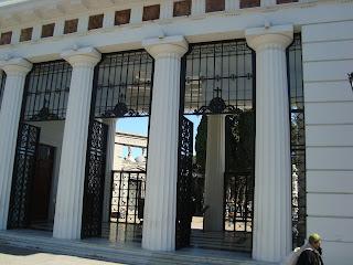 %name Lua de Mel em Buenos Aires (Parte II)
