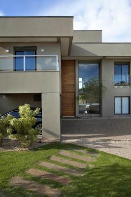 Types Of Residential Sidewalks