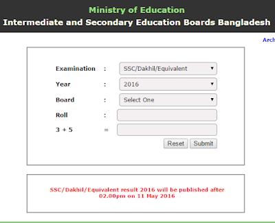 http://www.educationboardresults.gov.bd/lite/index.php