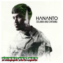 Hananto - Selama Aku Cintamu - EP (2016) Album cover