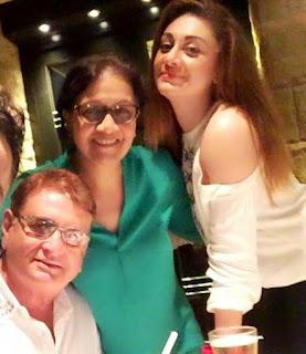 Shefali Zariwala Biography Age Height, Profile, Family, Husband, Son, Daughter, Father, Mother, Children, Biodata, Marriage Photos.