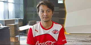 Indra Sahdan