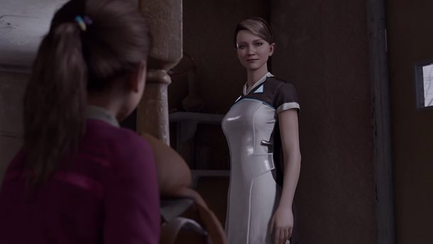 Detroit: Become Human: PS4 Review