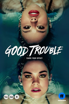 Good Trouble Freeform