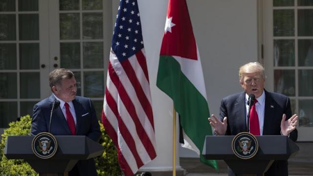 Ιαχές πολέμου: Η κυβέρνησή μου θα εξαλείψει το Ισλαμικό Κράτος, υπόσχεται ο Τραμπ