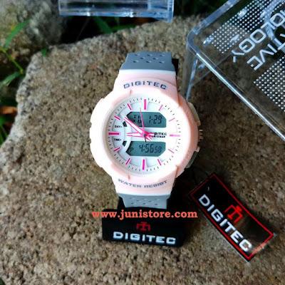 Digitec Dual Time - PINK Edition - Best Seller, www.junistore.com