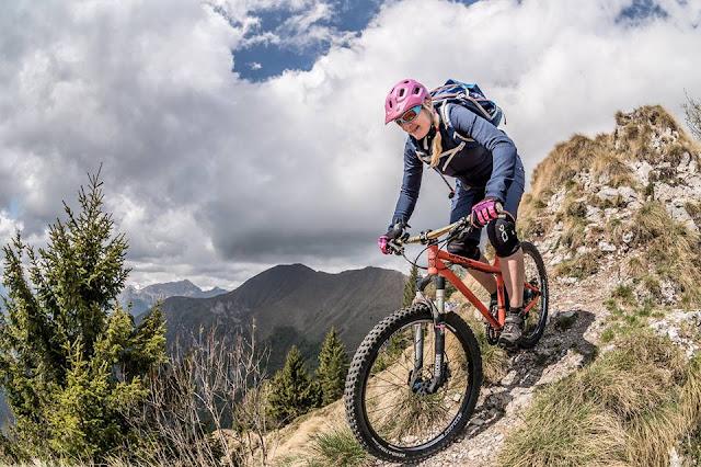 ziener bike wear cima d'oro gardasee ziener mountainbike jacke