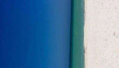 Gambar pintu atau pantai