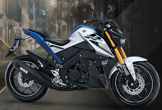 Harga motor Xabre baru update bulan ini