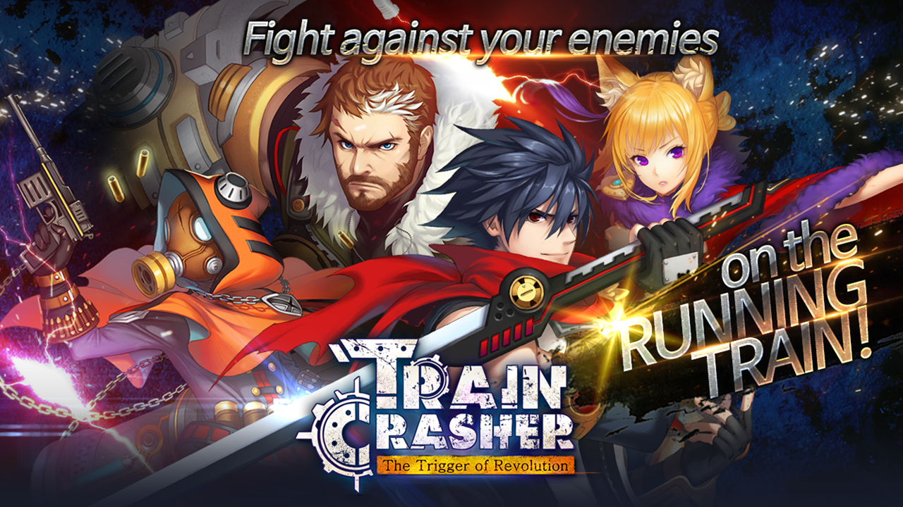 anime action games for android