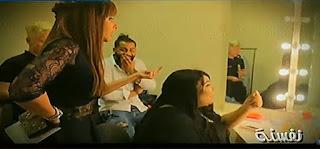 برنامج نفسنة حلقة الإثنين 9-10-2017 مع هيدى و بدرية و ندى و لطيفة .. إحساسك أول مرة .. لقاء مع النجم على حميدة الحلقة الكاملة