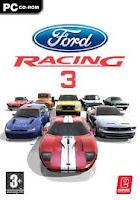 تحميل لعبة  Ford Racing 3