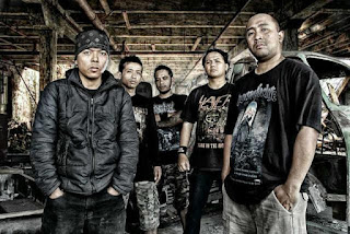 Pesakitan Band Hardcore Muntilan Foto Wallpaper