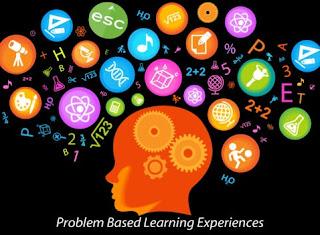 model pembelajaran problem base learning