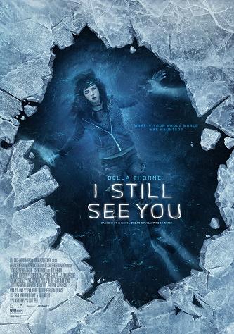 Lời Nhắn Của Oan Hồn - I Still See You