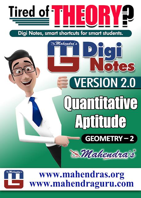 Digi Notes - 2.0 | Geometry- 2 | 14.07.2017