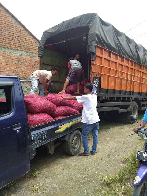 Sewa Truk Bogor ke Medan