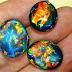 Batu Kalimaya Nan Cantik