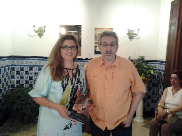 El Blog de María Serralba - María, el acento que quería ser tilde