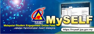 Permohonan pinjaman JPA Program Ijazah Dalam Negara (PIDN)