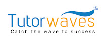 Tutorwaves Logo
