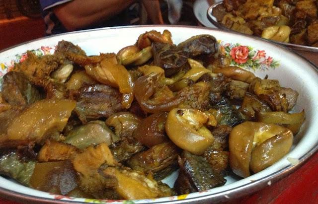 8 pantangan makanan bagi penderita kolesterol