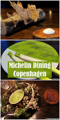 Travel the World: Copenhagen is one of the most Michelin-starred cities in the world.