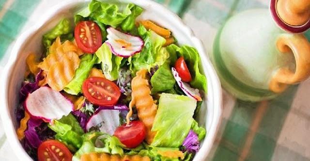 Makanan Ajaib Yang Bisa Bikin Panjang Umur