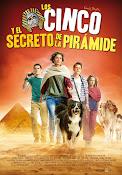 Los cinco y el secreto de la pirámide (2015) ()