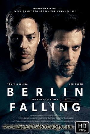 La Caida De Berlin [1080p] [Latino-Aleman] [MEGA]
