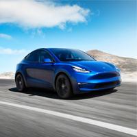 Tesla, Yeni Otomobili Model Y'yi Tanıttı