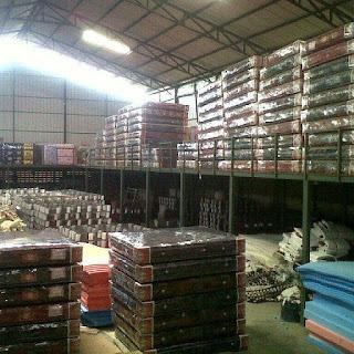 Harga Kasur Spring Bed Pabrik Barlingmascakeb Jawa Tengah