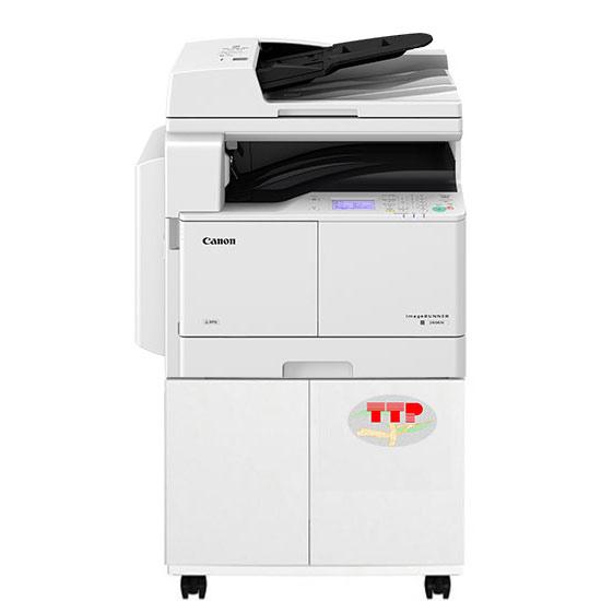 Máy photocopy Canon IR 2206N + DADF AT1 + Chân máy