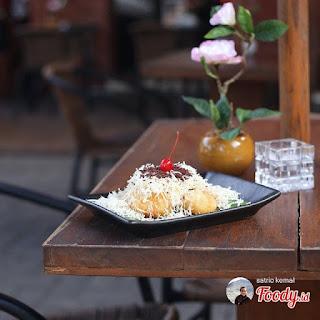 Tempat Nongkrong di Jakarta Timur-Foody