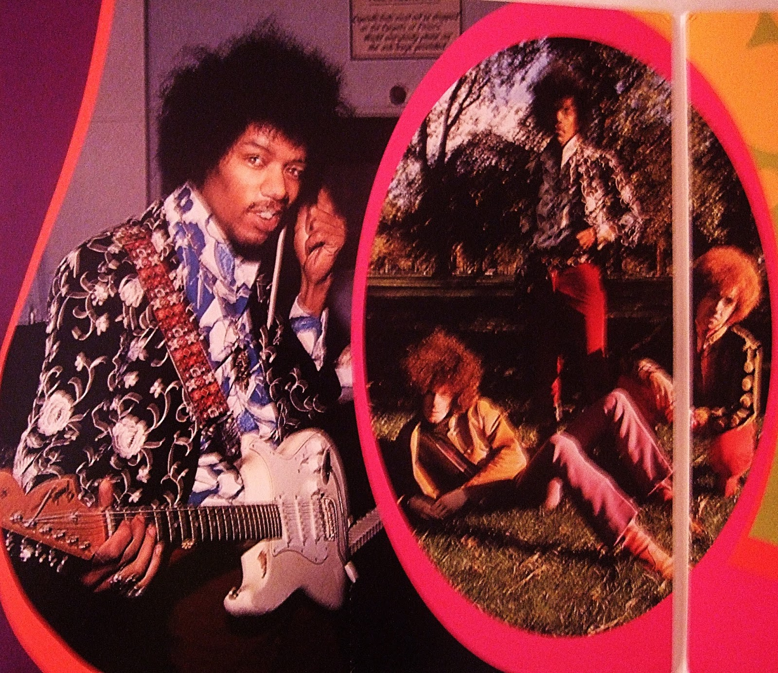"a life and career of jimi hendrix experince An early history and musical biography of the great jimi hendrix change hendrix's name to ""jimi of his short career the music of jimi hendrix."