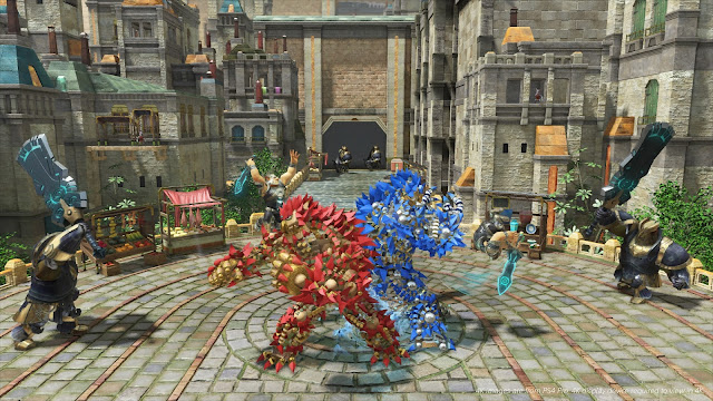 Knack 2: PS4 Review