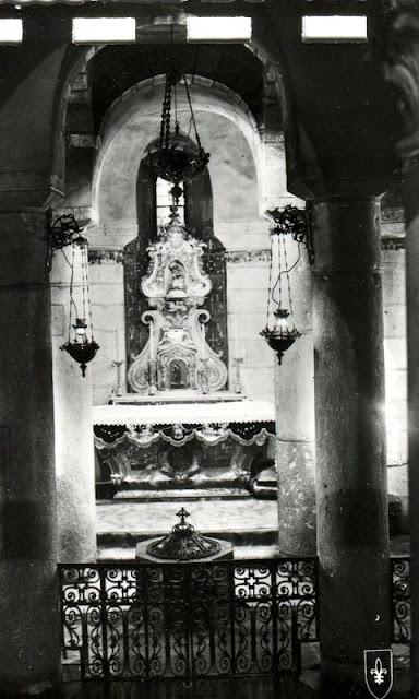 Photo de Notre-Dame du Port de Clermont-Ferrand.