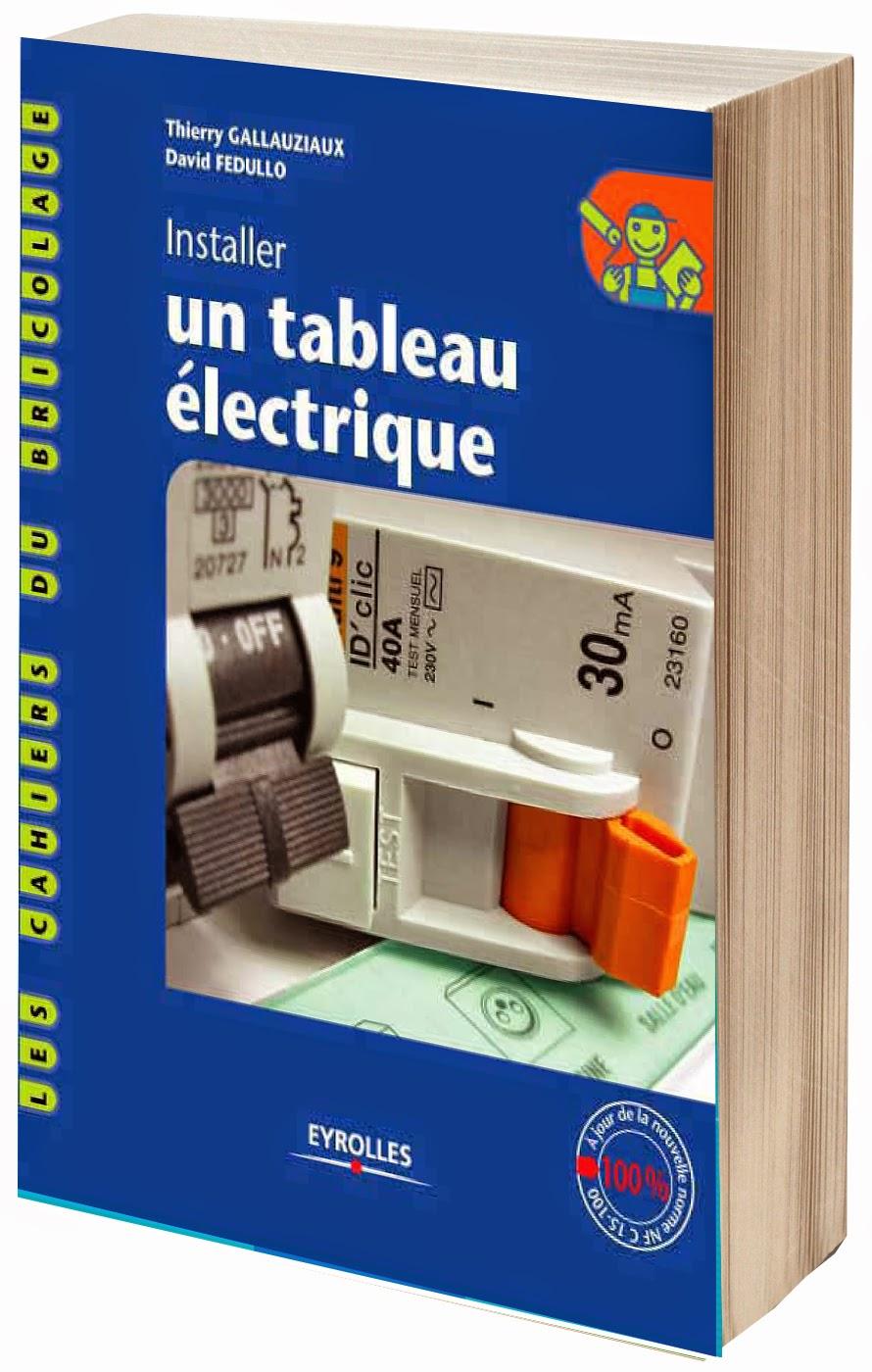 installer tableau electrique telecharger livre gratuit. Black Bedroom Furniture Sets. Home Design Ideas