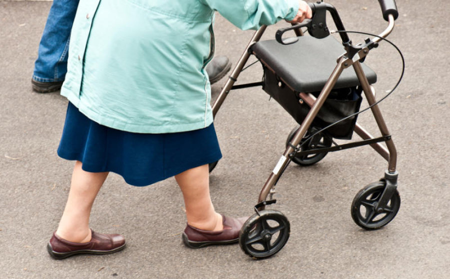 Diseases that Lead to Mobility Problems in Elderly