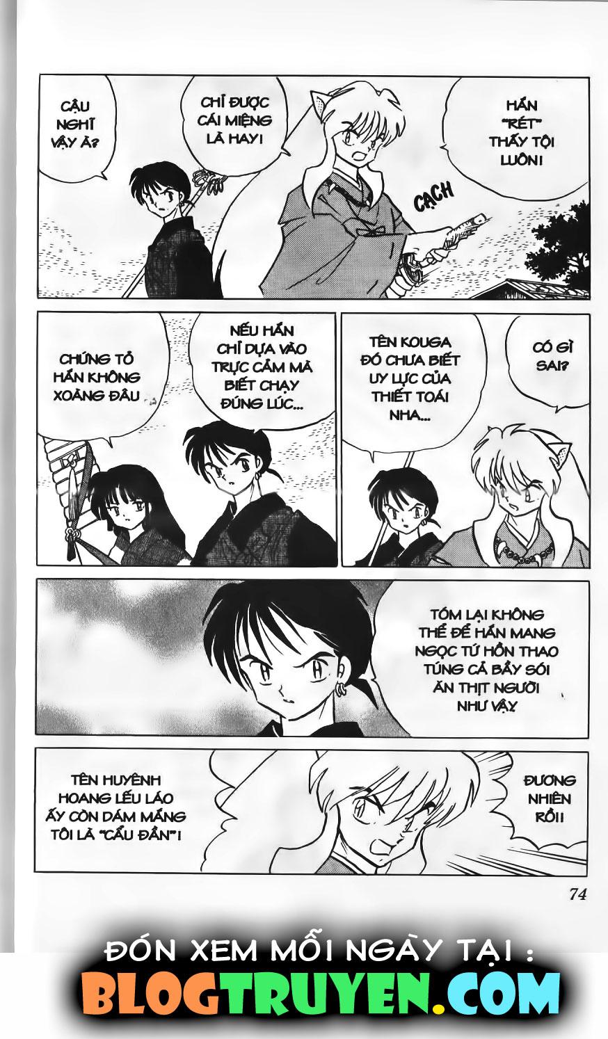 Inuyasha vol 14.4 trang 17