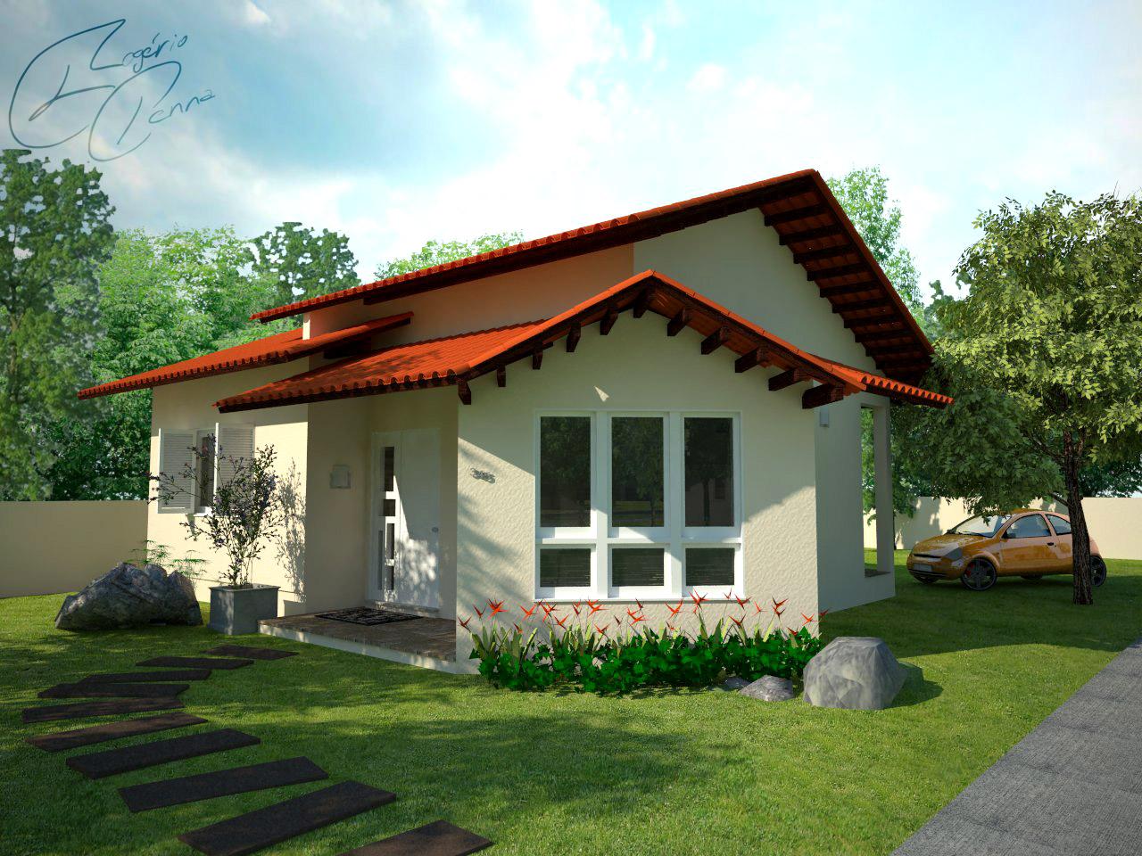 Ver fotos de casas bonitas escoja y vote por sus fotos de for Fotos de casas modernas con jardin
