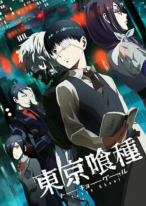 Tokyo Ghoul |12/12| Cast/Ingl/Jap+Sub| BDrip-1080p
